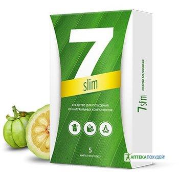 купить 7-Slim в Астане